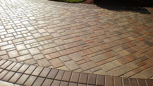 How Often Should Pavers Be Sealed?