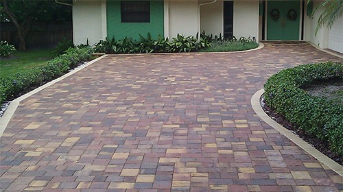How Long Do I Wait Before Sealing the Pavers After Installation?