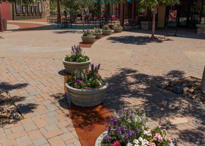 Sledge Concrete Coatings Norterra Project