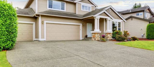Curb Appeal: Cost-Effective Improvements when Selling Your House
